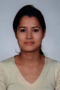 Sunita-Shrestha