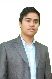Sunoj Shrestha
